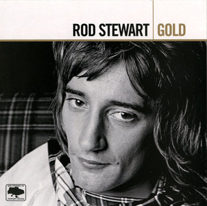 Gold: Rod Stewart (2005) Re-up