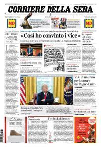 Corriere della Sera – 20 dicembre 2018