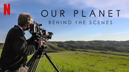 Our Planet - Behind The Scenes (2019) *FIXED*