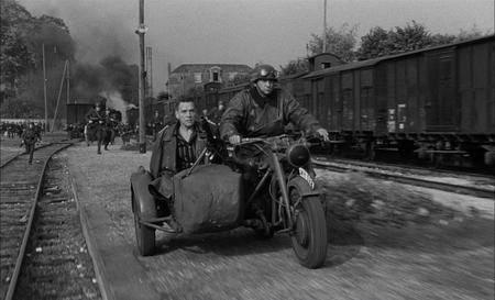 The Train (1964)