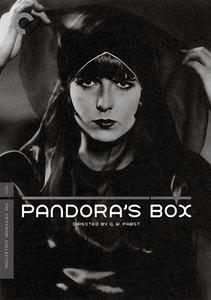Pandora's Box (1929) Die Büchse der Pandora [The Criterion Collection]