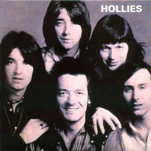 The Hollies - Hollies (1974)