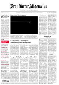 Frankfurter Allgemeine Zeitung F.A.Z. - 15. Juni 2019