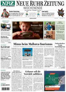 NRZ Neue Ruhr Zeitung Oberhausen-Sterkrade - 15. Juni 2019