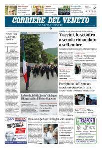 Corriere del Veneto Venezia e Mestre - 3 Maggio 2018