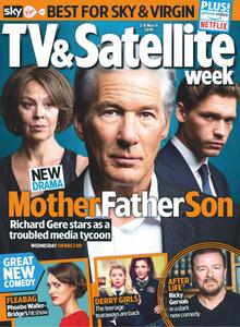 TV & Satellite Week - 02 March 2019