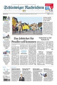 Schleswiger Nachrichten - 30. August 2019