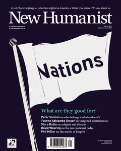 New Humanist - Spring 2019
