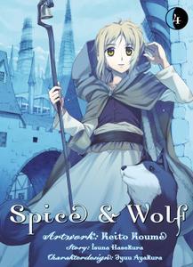 Spice & Wolf v04 2011 GER Digital danke