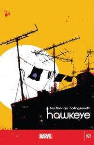 Hawkeye 022 2015 Digital