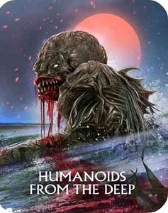 Humanoids from the Deep (1980) [REMASTERED]