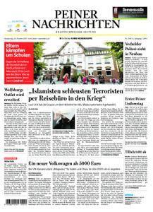 Peiner Nachrichten - 19. Oktober 2017