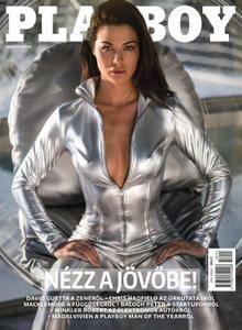 Playboy Hungary - május 2018