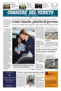 Corriere del Veneto Venezia e Mestre - 25 Maggio 2018