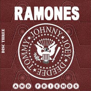 VA - Ramones and Friends, vol.3 [Personal compilation]