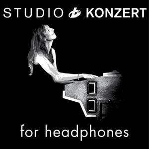 Barbara Dennerlein - Studio Konzert for Headphones (2019) [Official Digital Download 24/96]