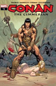 Conan the Cimmerian 001 Marvel 2008 Digital Shadowcat