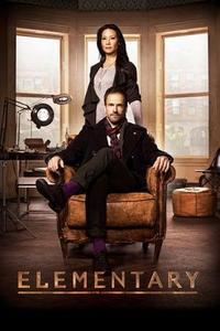 Elementary S05E09
