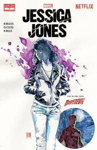 Marvels Jessica Jones 2015 Digital