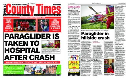 County Times – June 04, 2021