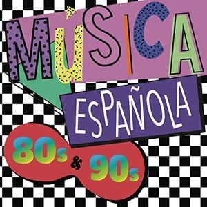 VA - Musica Espanola 80s y 90s (2019)