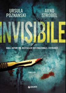 Ursula Poznanski, Arno Strobel - Invisibile