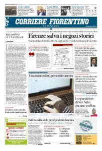 Corriere Fiorentino La Toscana – 06 febbraio 2019