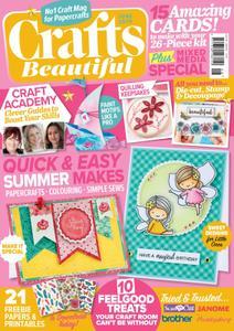 Crafts Beautiful – June 2019