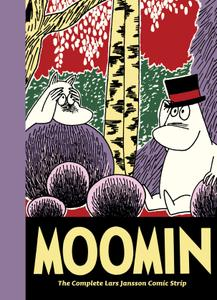 Moomin v09 - The Complete Lars Jansson Comic Strip (2014) (Digital) (phillywilly-Empire)