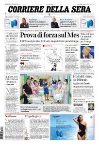 Corriere della Sera – 30 giugno 2020