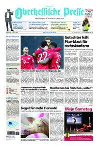 Oberhessische Presse Hinterland - 07. Februar 2019