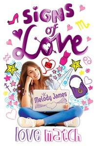 «Signs of Love: Love Match» by Melody James