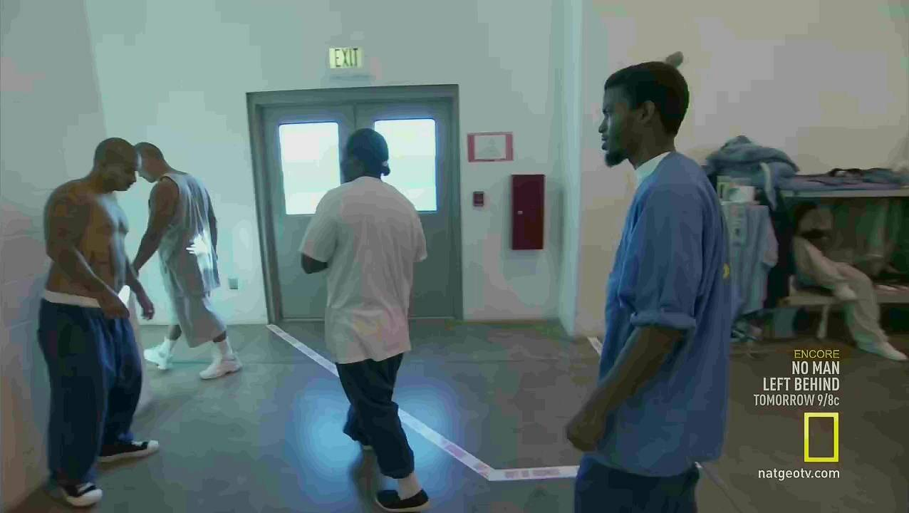 National Geographic Prison Nation 2016 Avaxhome