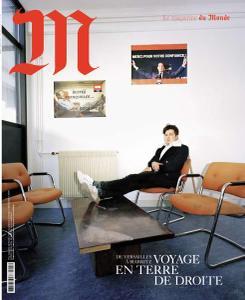 Le Monde Magazine - 4 Mai 2019