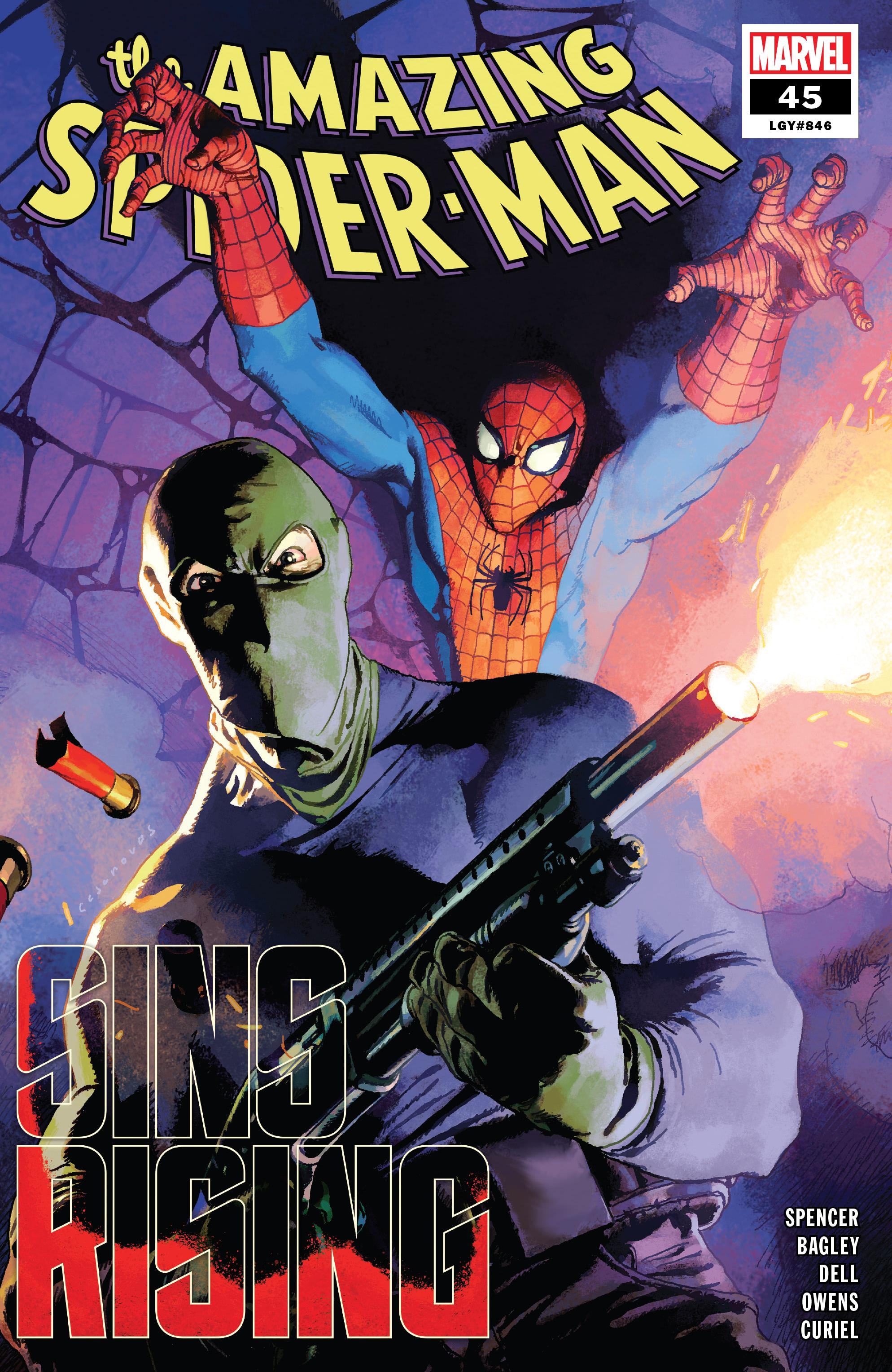 Amazing Spider-Man 045 2020 Digital Zone