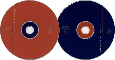 VA - Green Linnet Records: The Twentieth Anniversary Collection (1996) 2CDs