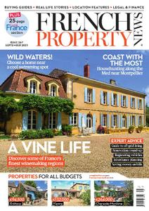 French Property News – September 2021