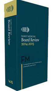 Audio Digest Family Medicine Board Review