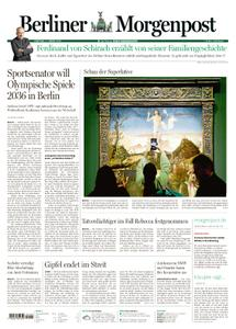 Berliner Morgenpost – 01. März 2019
