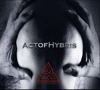 Aperion – Act Of Hybris (2010)