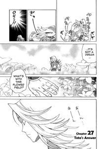 Seiken Densetsu: Legend of Mana 1-5