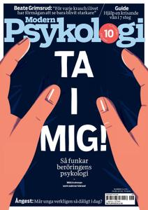 Modern Psykologi – 17 juli 2019