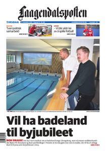 Laagendalsposten – 03. september 2019