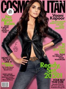 Cosmopolitan India - January 2020