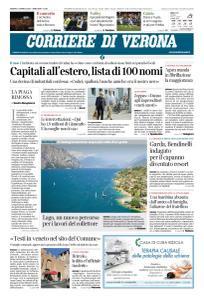 Corriere di Verona - 13 Aprile 2019