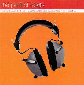VA - The Perfect Beats Vol. 2 (1998)