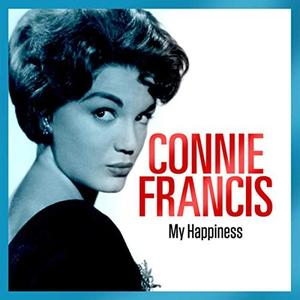 Connie Francis - My Happiness (2019)