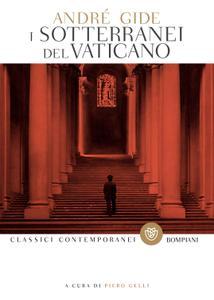 André Gide  - I sotterranei del Vaticano