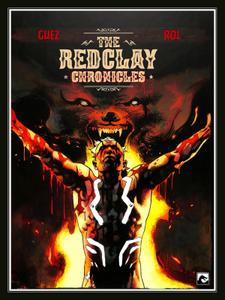 Red Clay Chronicles/Red Clay Chronicles - 01 - Red Clay Chronicles