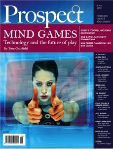 Prospect Magazine - June 2008
